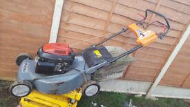 Honda Victus 20inch Self propelled petrol lawn mower