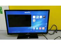 "JVC 24"" SMART WI-FI LED TV model:LT:24C660"