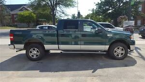 2007 Ford F-150 XLT 4X4 | Tow Pkg | 6-Disc CD/MP3 Kitchener / Waterloo Kitchener Area image 6