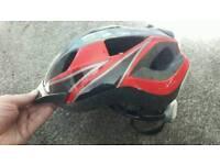 Crivit Boys Bicycle Helmet