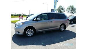 2012 Toyota Sienna LE**AWD,SUPER CONDITION**83$/SEMAINE