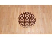 Personalizing your wooden floor