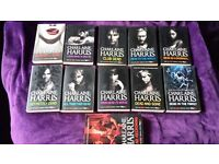 True blood books