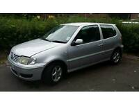 Parts only Fiat stilo vw polo