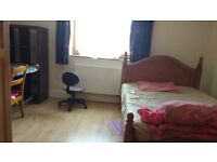 DOUBLE ROOM TO RENT FOR SINGLE PERSON IN ILFORD IG1 3EB - ALL BILLS INCLUDED-