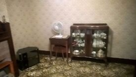 Glass display cabinet for China/glass beautiful condition buyer collectd