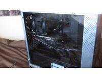 Gaming PC, i7, GTX 980ti