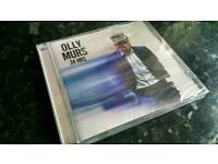 Olly Murs New Album 24 hrs
