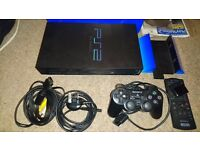 Ps2 Original with box