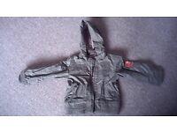 Light coat 2-3 years