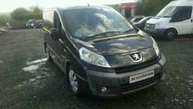 2009 Peugeot Expert ***PARTS AVAILABLE ONLY