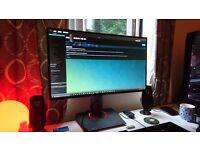 Asus PG278Q ROG swift monitor