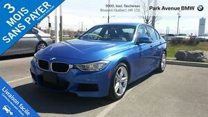 2013 BMW 335i xDrive Groupe M Sport + NAVI + Harman/Kardon