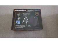 Celestron 70mm telescope