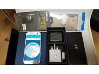 Samsung Galaxy S7 SM-G930F --- Unlocked 32GB with Samsung Warranty