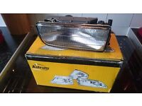 Front Fog light for Bmw e36 318ti compact
