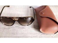 Ray ban sunglasses cat 5000 classic