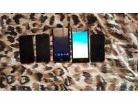3x iphone 4