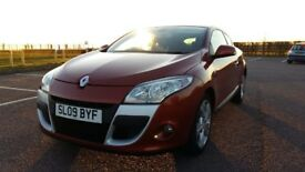 Renault Megane 1.6 petrol perfect condition