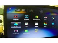 MAG254 IPTV BOX.