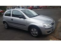 2006 (56) Vauxhall Corsa 1.0 Twinport Life S-A