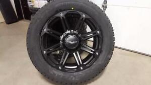 """20"""" WINTER Wheel and tire COMBO!! $2300 mounted and balanced!!"""
