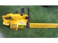 Chainsaw 330