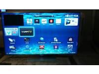 Samsung 55 INCH UE55ES8000 WEBCAMSMART LED TV RRP£2,500