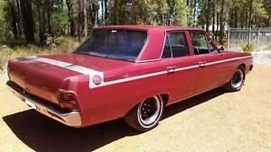 1970 Chrysler Valiant VGSedan Chidlow Mundaring Area Preview