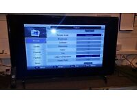 """Ex-Demo Goodmans 50"""" LED Full HD TV with free Delivery & Installation In the York Area"""