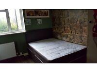 One bedroom garden ground floor masionette near northolt central line station (NO DSS or agents)