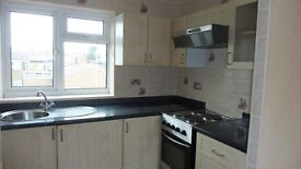 Mansfield Woodhouse, lovely, modern 1 bedroom, first floor flat for rent. Good location