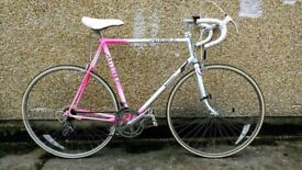 """Raleigh Mercury 24"""" road bike New condition Eroica retro racer Bristol UpCycles Delivery Available"""