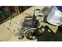 Kids wheel chair