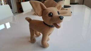 Taco Bell Talking Plush Dog YO QUIERO TACO BELL from Applause - R Ashfield Ashfield Area Preview