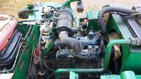 Kubota Diesel engine v2203