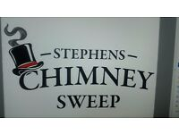 Stephens Chimney Sweep From £45