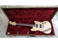 Fender USA Mustang ltd edition Ex Condition
