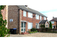 Byfleet Village A charming 3 Bedroom property offering spacious accommodation