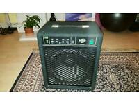 TRACE ELLIOT 65WATT BASS / GUITAR AMP