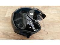Motorcycle helmet Box brand size S