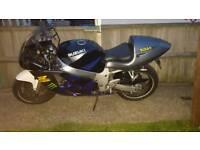 Gsxr 1997 SRAD for sale