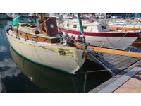 WANT TO SELL YOUR BOAT ? SAIL OR POWER ?