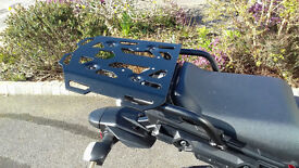 Yamaha MT - 09 Tracer Rear Rack