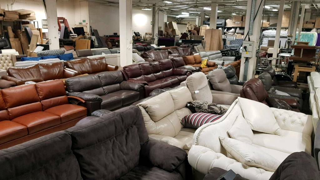 Ex Display Sofa Warehouse >> Ex Display Clearance Sofa Warehouse Sales In Burnley