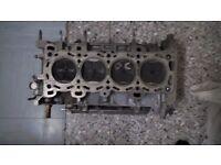 cylinder head ford c-max-focus 1.8 16v 2003-2011