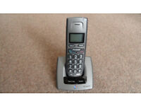 BT Home Phone Freestyle 710. Land line, Cordless and many other features.