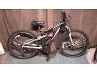 Mountain Bike Appolo Youths/Boys/Girls