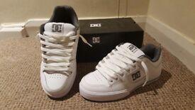 DC shoes uk size 7