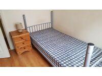 Single room £320 bills inclusive